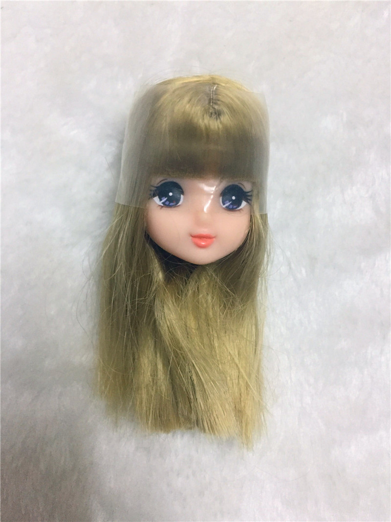 2018 Beautiful New Head For Licca