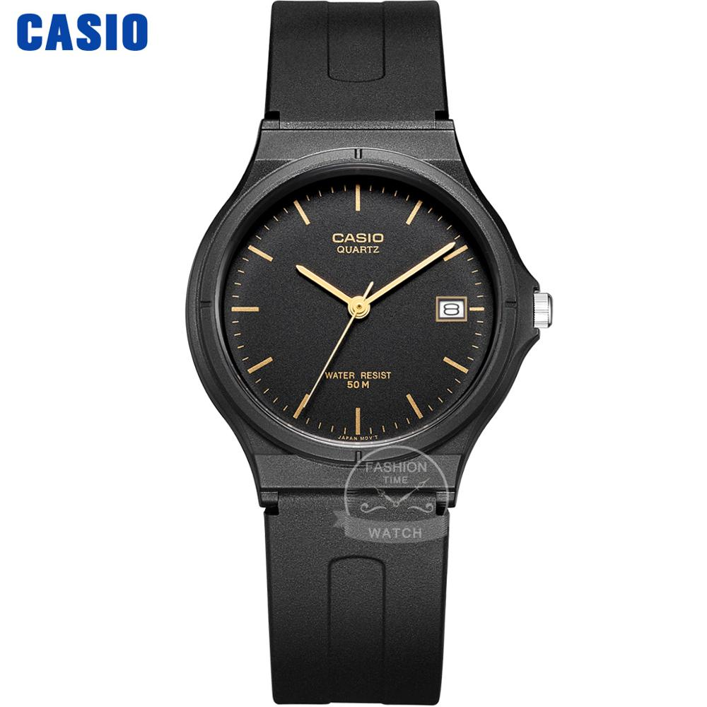 Casio watch men top brand luxury set 30m Waterproof men watch quartz military wrist Watch neutral Sport women watches relogio MQ