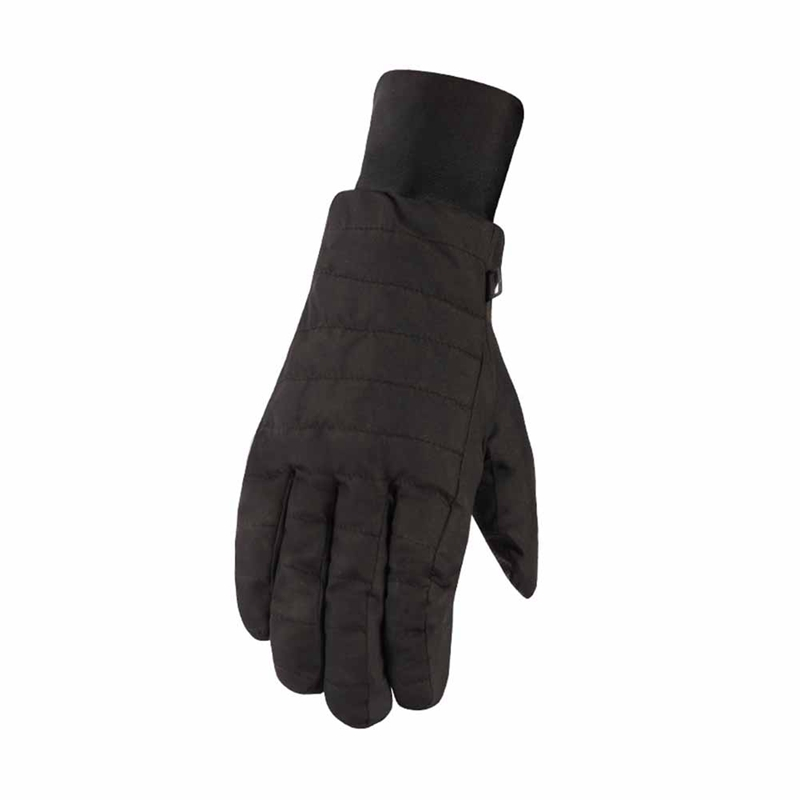 Skiing Gloves Lady Women Full Finger Thick Water Resistant Thermal Handwear Outdoor Winter Cycling Sportswear Accessories