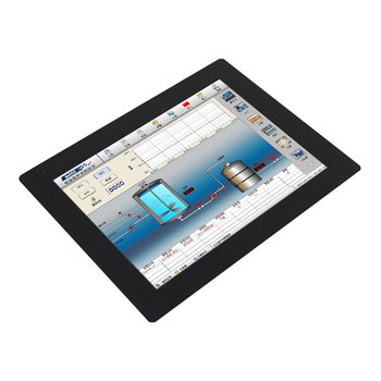 Ip65 Water proof Panel 15 Inch Dual Core J1800 4Gb 64G Industrial Touch Screen Tablet Pc