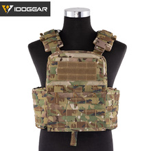 Cpc-Vest Cherry-Plate-Carrier Molle IDOGEAR Tactical Armor Military Army-Body 3313