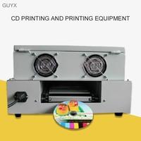 CD printer companion CD laminating machine  Oil machine  UV laminating machine  liquid glazing machine equipment|Machine Centre| |  -