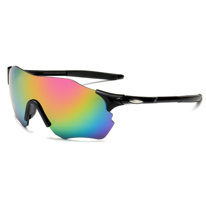 Cycling Glasses Sun Glasses Sunglasses Polarized Outdoor Sports Bicycle Glasses Men Women Bike 23g Goggles Eyewear 2019 Hot