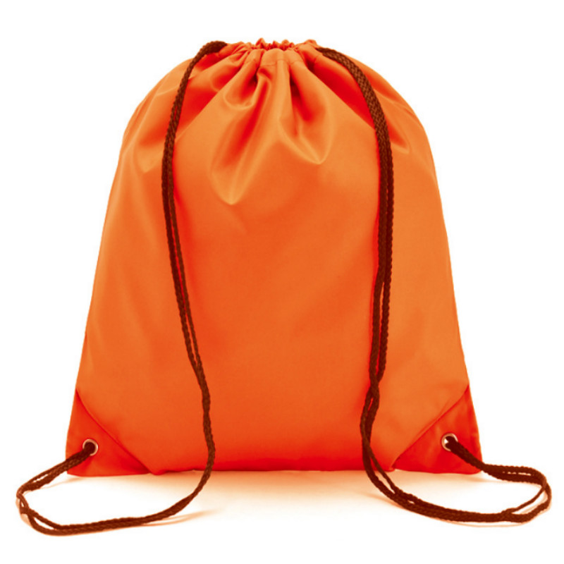 Waterproof Drawstring Backpack Women Men Travel Kids Toys  Shoes Laundry Lightweight Drawstring Bag