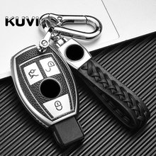 Tpu Leather Car Key Fob Chain Cover Case For Mercedes Benz W205 W212 X253 W166 X204 X166 W176 W246 W204 W222 W463 X156