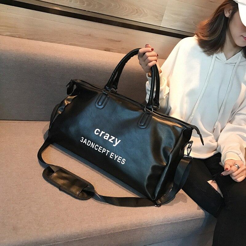 Модные Простые выходные Путешествия сумка для девушек, сумка в руку, Для женщин Для мужчин Водонепроницаемый большой Чемодан сумка Органай