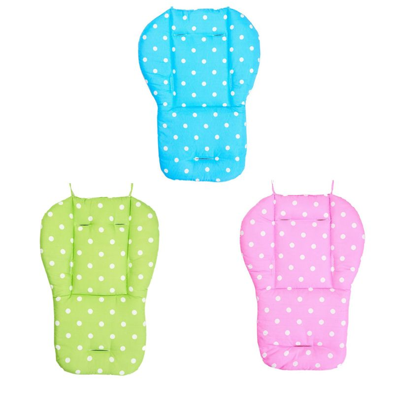 Baby Trolley Cushion Chair Mat Thick Waterproof Urinal Pad Baby Strolle