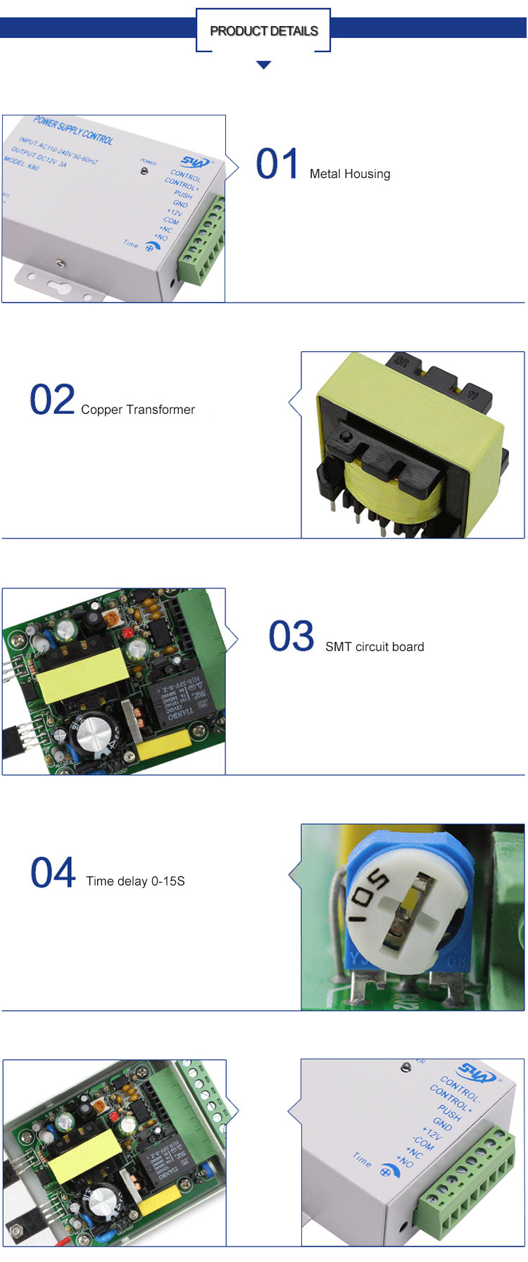 Access Power supply-1