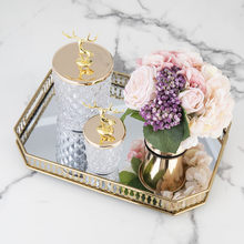 Living Room Coffee Table Home Decor Garden Decoration Accessories
