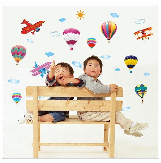 Купить воздушный шар для детей спальни детского сада классной комнаты картинки цена