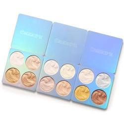 Highlighters New Baking Powder High-gloss Powder Pearl Repair Capacity Powder Oil Control Brighten Skin Colour Concealer