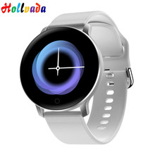 Blood-Pressure-Monitor Watch Connection Smart Bracelet Mobile-Phone Heart-Rate Bluetooth