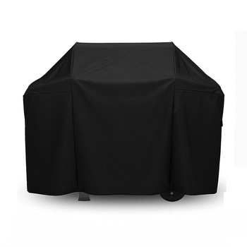 Hisencn 51 Inch Wide 7139 Grill Cover for Weber Spirit II 300 and Spirit 200 Series (with Side Mounted Controls) Gas Grill