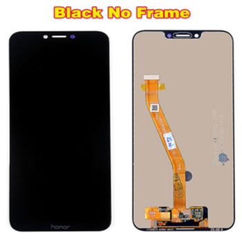 """OEM 5.9"""" Honor 10 Display Screen For HUAWEI Honor 10 LCD Screen Display Touch Panel With Fingerprint Assembly Replacement Parts"""