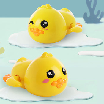 Yellow Duck Bath Toy Rubber Duck Baby Shower Water Bathing Toys Baby Kids Children Birthday Gift Classic Toy Boys Girls 2019 new classic baby bath floating rubber duck toy cute unicorn frog sailor bath toy birthday party dress toy
