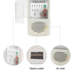 Image 4 - STERHEN 空気清浄機オゾン発生器 Bivolt 110 240V ホーム脱臭オゾン発生器イオナイザー