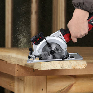 Image 5 - 120V/230V 600W/705W Electric Power Tool Electric Mini Circular Saw With Laser multi function Saw For Cutting Wood,PVC Tube, Tile