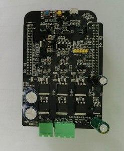 Image 2 - X NUCLEO IHM08M1 V4 الذاتي الصنع مجلس BLDC PMSM محرك FOC