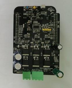 Image 2 - X NUCLEO IHM08M1 V4 עצמי made לוח BLDC PMSM מוטורי FOC כונן