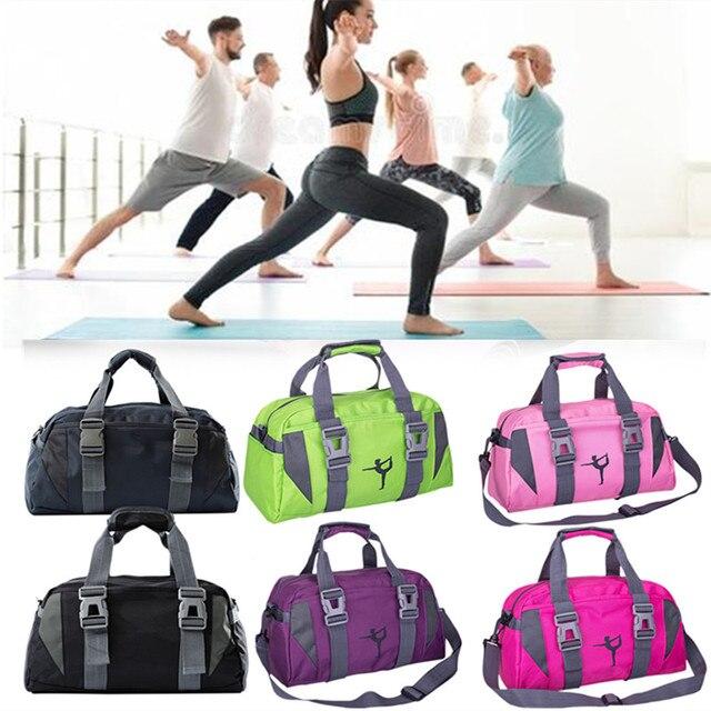 Water-resistant Travel Bag