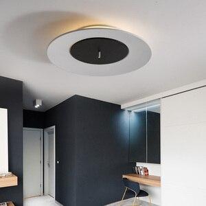 Image 2 - โมเดิร์น LED โคมไฟเพดาน Nordic เหล็กเด็กห้องนั่งเล่นโคมไฟเพดานห้องนอนร้านอาหารในร่มโคมไฟสร้างสรรค์