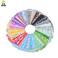 80pieces no repeat design 20cm*24cm fabric stash cotton charm packs patchwork quilting tilda mix FREEE SHIPPING
