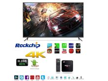ANEWISH Android Caixa SMART TV