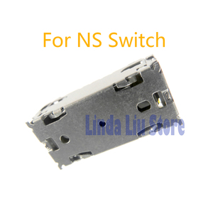 Image 1 - 1pc/lot Repair HD Liner Vibration Motor Replacement For Nintend Switch Controller HD Motor for NS NX