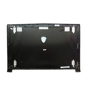 Image 2 - جديد غطاء حماية ل MSI GE62 2QD 007XCN MS 16J1 16J1 16J2 16J3 العلوي Lcd الغطاء الخلفي الأسود غير اللمس/LCD الحافة غطاء/المفصلي غطاء