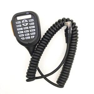 Image 3 - BAOJIE двухдиапазонный автомобильный мобильный радиоприемник, телефон, частота 136 174 МГц, УВЧ 400 490 МГц, каналов, 25 Вт, двухстороннее радио, FM приемопередатчик, рация