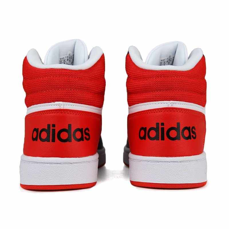 Original New Arrival Adidas NEO HOOPS 2.0 MID Men's Basketball ...