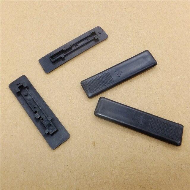 4 unids/lote, cubierta de sello de techo automático para Mazda 2 para Mazda 3 Mazda 6, accesorios para automóviles, diseño de coche, envío gratis