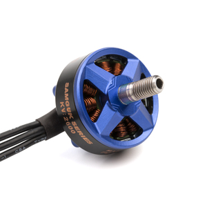 Image 4 - 4 יח\חבילה פלאש תחביב Samguk סדרת ווי מנוע brushless מנוע ווי 2207 2300KV/2600KV 3 4s עבור multirotor Quadcopter FPV