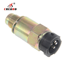 Automobile car accessories Odometer vehicle speed sensor For I-VECO 4834987EC