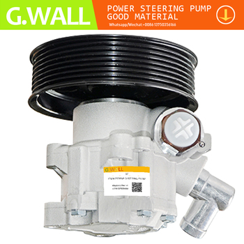 for FREESHIPPING Power Steering Pump for Mercedes X164 GL320 W164 ML280  R280 320 W221 S320 350 004 466 83 01 0044668301
