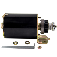 STARTER MOTOR ENGINE for BRIGGS & STRATTON da 8 a 16 HP 499521 497401 795121|Starters| |  -