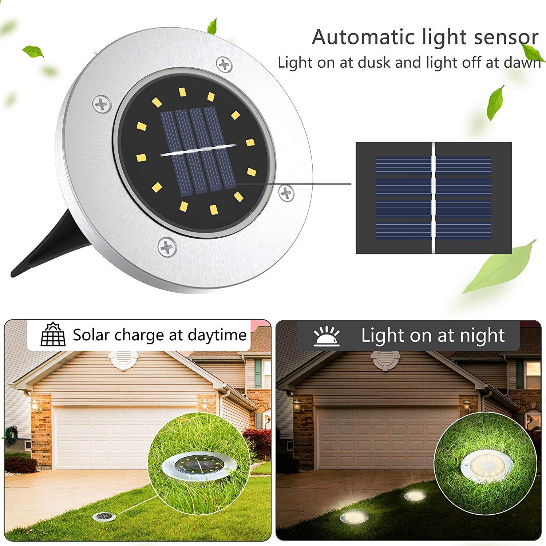 cheapest 1-4pcs Solar Led Light Motion Sensor Security Wall lamp Waterproof IP65 Outdoor Solar Lamp Garland Light For Garden Street Plaza