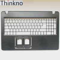 New For Acer ASPIRE E15 E5-575G E5-523G F5-573 TMTX50 Palmrest Upper Cover C cover shell YDM53ZAB