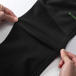 Image 3 - Pantalones de invierno para niños y niñas pantalones de lana Polar, impermeables, resistentes al viento, para esquí, para invierno, 2020