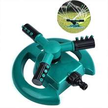 Nozzle Garden-Supplies Water-Sprinkler-System Rotating 360-Degree Watering Grass-Lawn