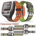 Ремешок для наручных часов Garmin Forerunner 310XT, модные спортивные силиконовые смарт-часы для Forerunner 310 XT, браслет, аксессуары