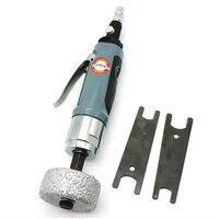 Ar pneumático reparação de pneus lixadeira moagem polimento ferramenta para carro reparação de pneus automóveis