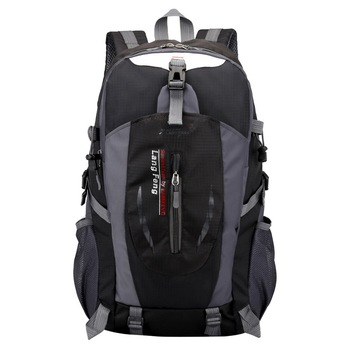 цена на Dihope Unisex Bag Travel Waterproof Backpack Hiking Bag Cycling Rucksack Laptop Backpack Men Women Travel Outdoor Bag
