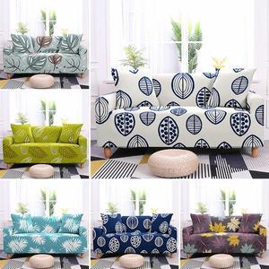 Богемный чехол для дивана, растягивающаяся форма L, покрытие для дивана, секционное покрытие для дивана, мебель для гостиной, кресла, пыленеп...