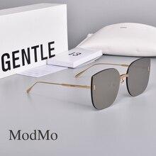 GM Sunglasses GENTLE Polarized Borderless-Design Women New-Fashion UV400 MODMO Korea