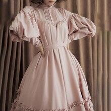Сексуальное розовое шифоновое платье женское кружевное платье с длинными рукавами-фонариками женское роскошное узкое вечернее праздничное платье Короткое платье для девочек vestidos