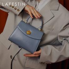 La festin женская сумка 2020 Новая модная Ретро через плечо