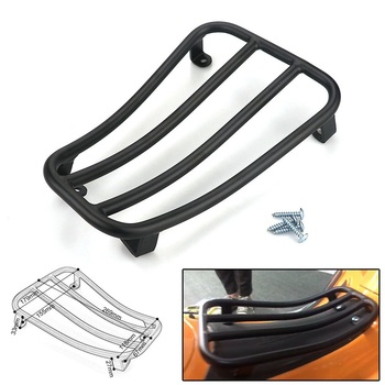 KODASKIN Motorcycle Luggage Rack Stand Accessories For Vespa GTS300 GTV300