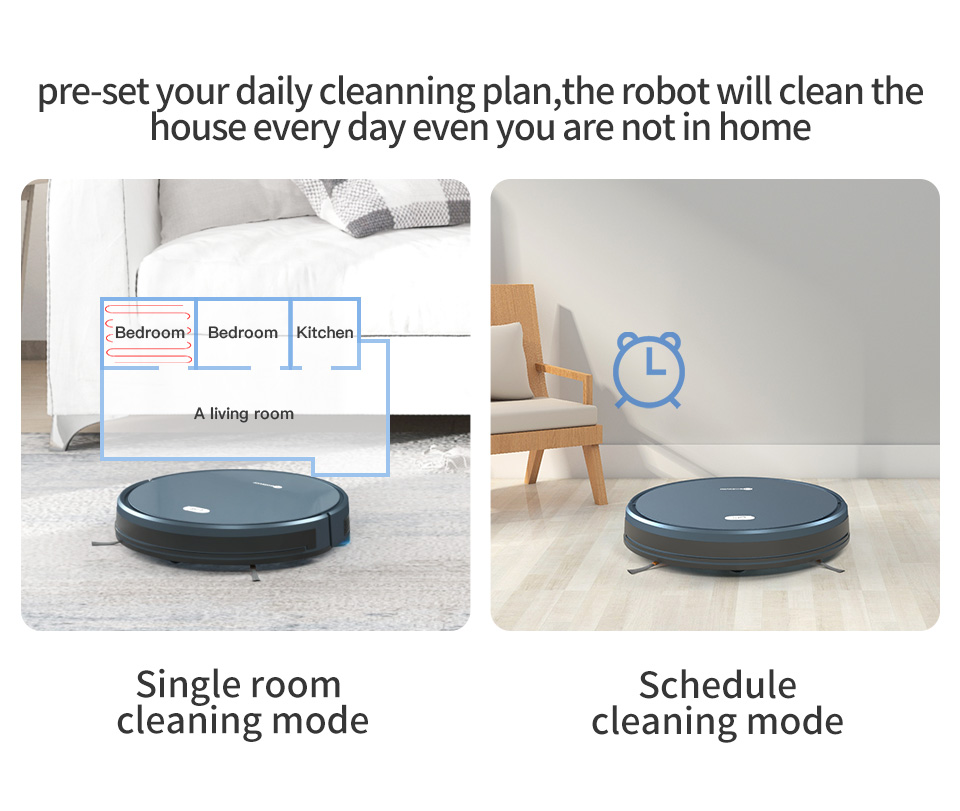 Ha89e49679b75452cacb4167816664729N NEATSVOR X500 Robot Vacuum Cleaner 1800PA Poweful Suction 3in1 pet hair home dry wet mopping cleaning robot Auto Charge vacuum