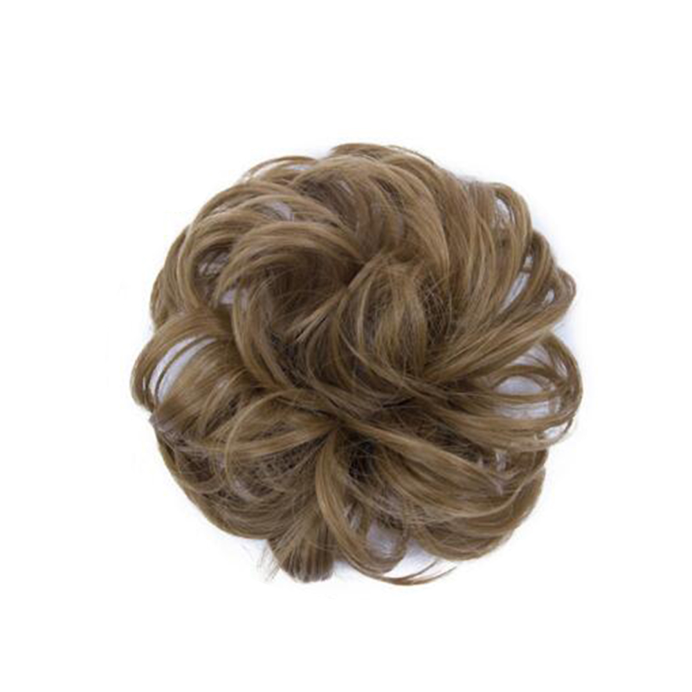 Easy-To-Wear Stylish Hair Scrunchies 2019 Naturely